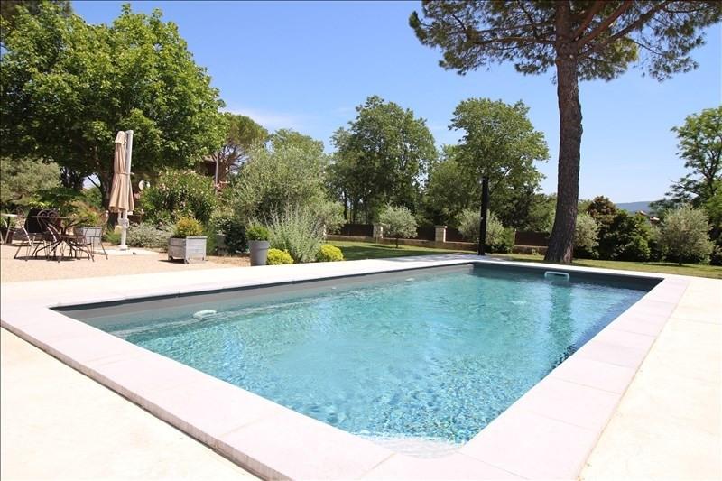 Vente de prestige maison / villa Goult 699000€ - Photo 1