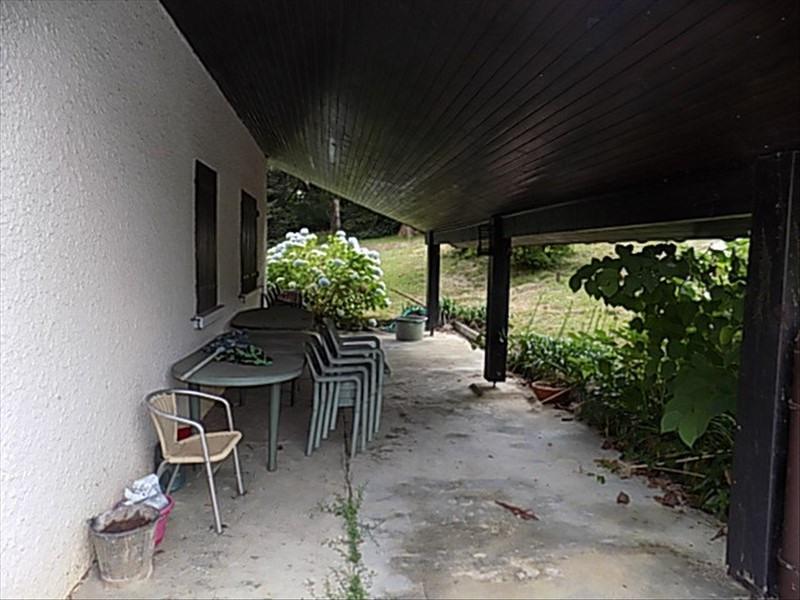 Vente maison / villa St pee sur nivelle 310000€ - Photo 9