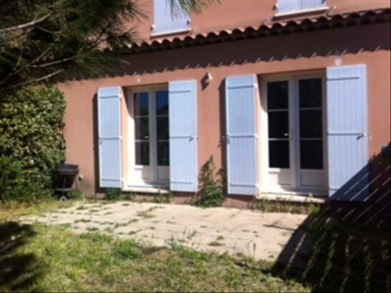 Vendita casa Carpentras 190000€ - Fotografia 1