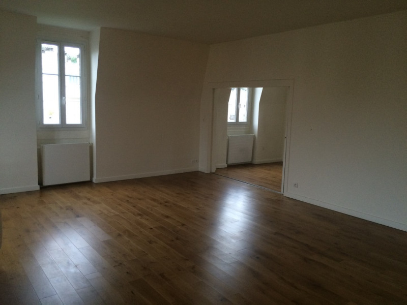 Rental apartment Boulogne 3 260€ CC - Picture 3