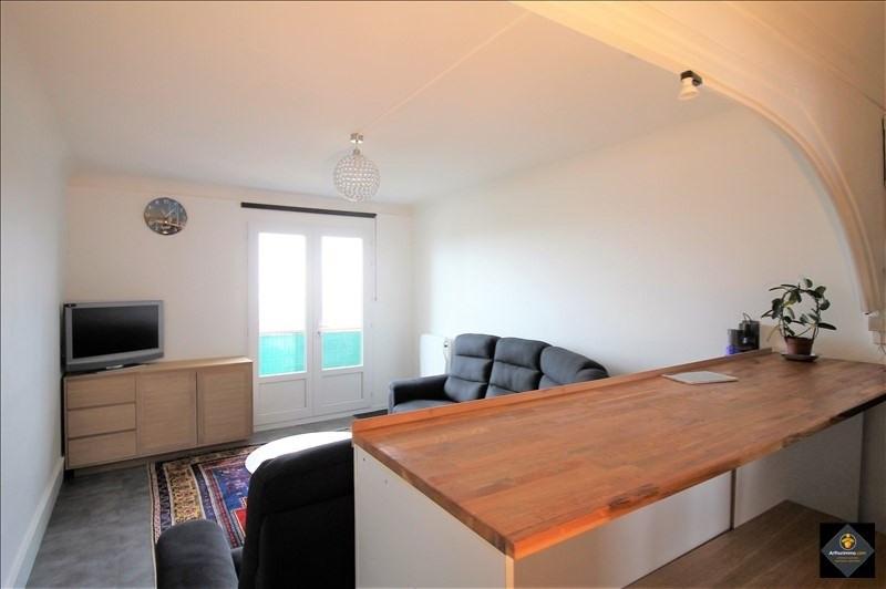 Vente appartement Pont de cheruy 115000€ - Photo 2