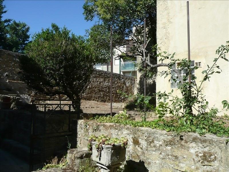 Vendita casa Bedarrides 190000€ - Fotografia 1