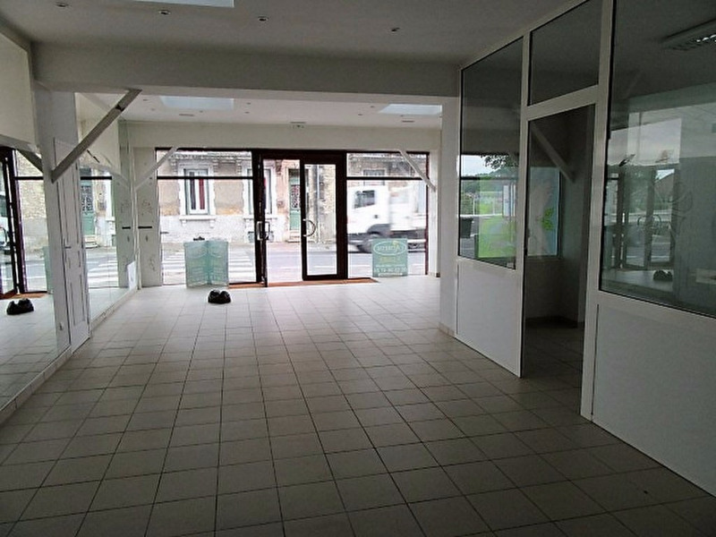 Location local commercial Coulounieix chamiers 900€ CC - Photo 6