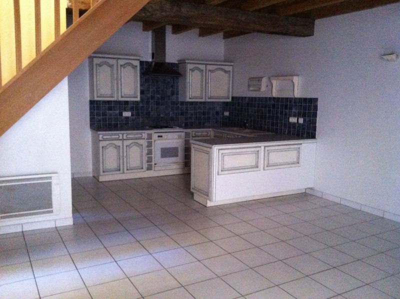 Location maison / villa Portet-sur-garonne 747€ CC - Photo 1