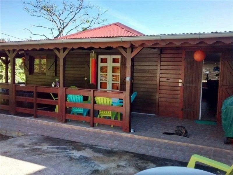 Sale house / villa Trois rivieres 175000€ - Picture 1