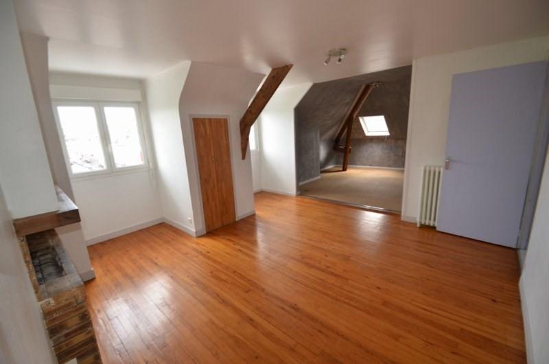 Location appartement St lo 549€ CC - Photo 1