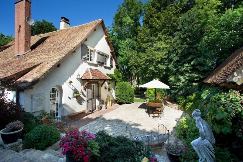 Vente de prestige maison / villa Enencourt leage 880000€ - Photo 11