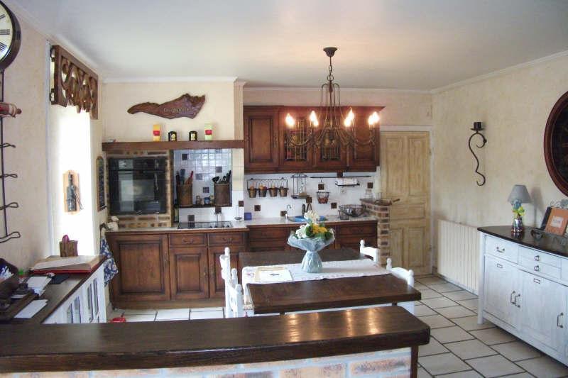 Sale house / villa Audierne 141210€ - Picture 3