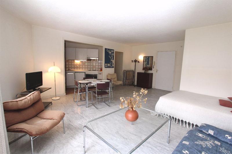 Vendita appartamento Juan les pins 155000€ - Fotografia 1