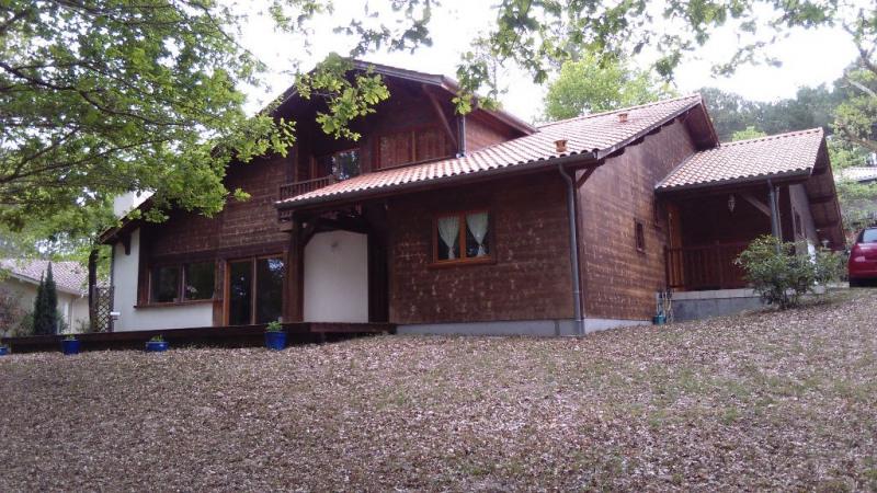 Maison Biscarrosse 5 pièce(s) 178 m2