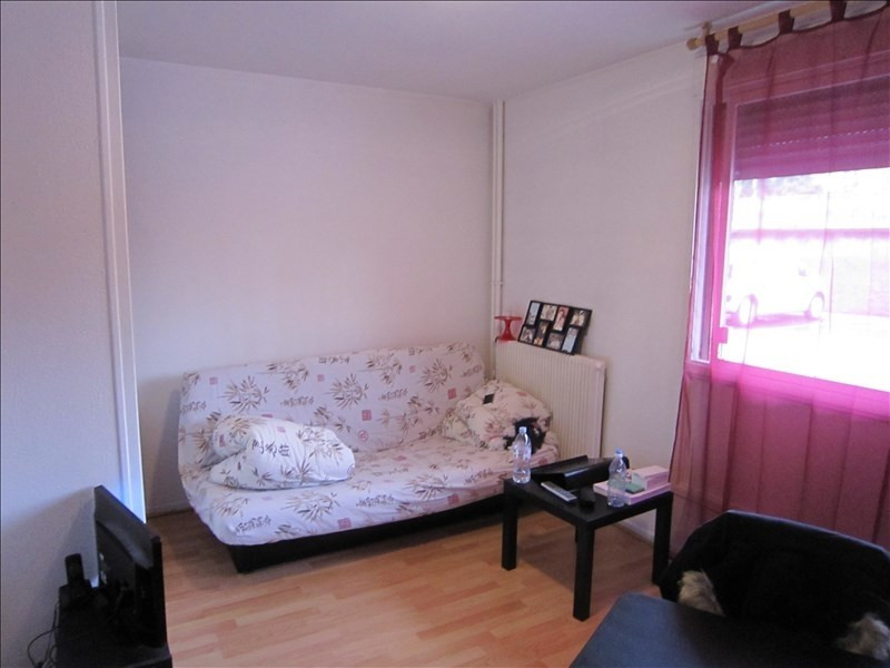 Sale apartment Toulouse 73 500€ - Picture 1