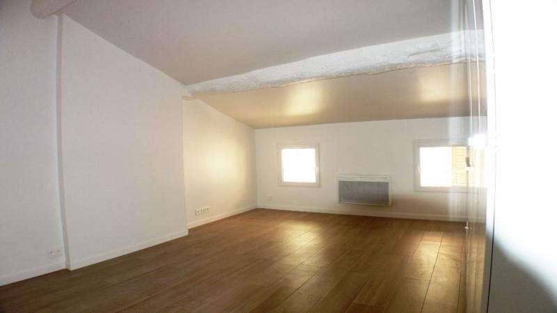 Rental apartment Toulon 385€ CC - Picture 1