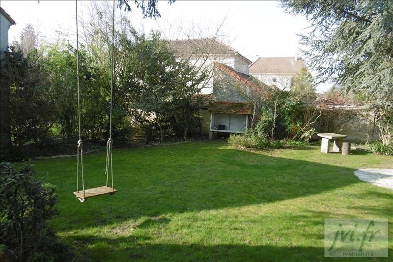 Vente maison / villa Deuil la barre 735000€ - Photo 2