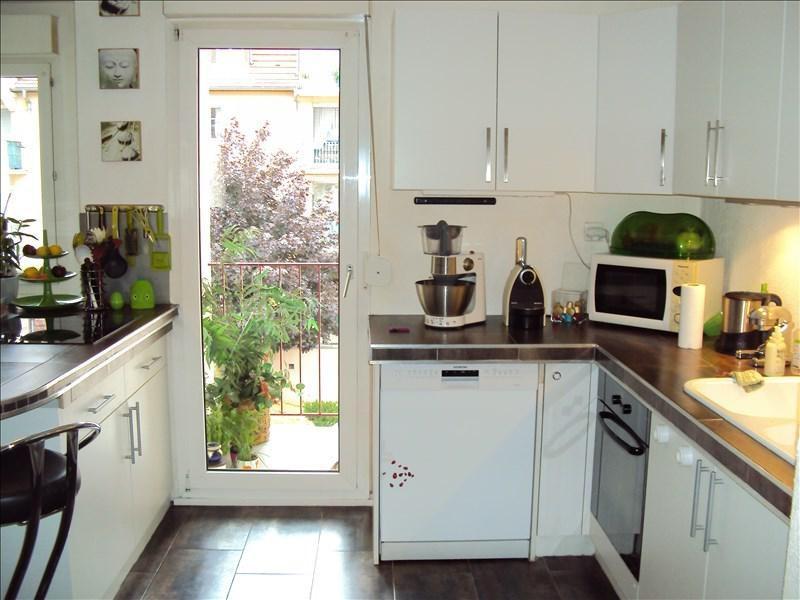 Sale apartment Rixheim 218000€ - Picture 1