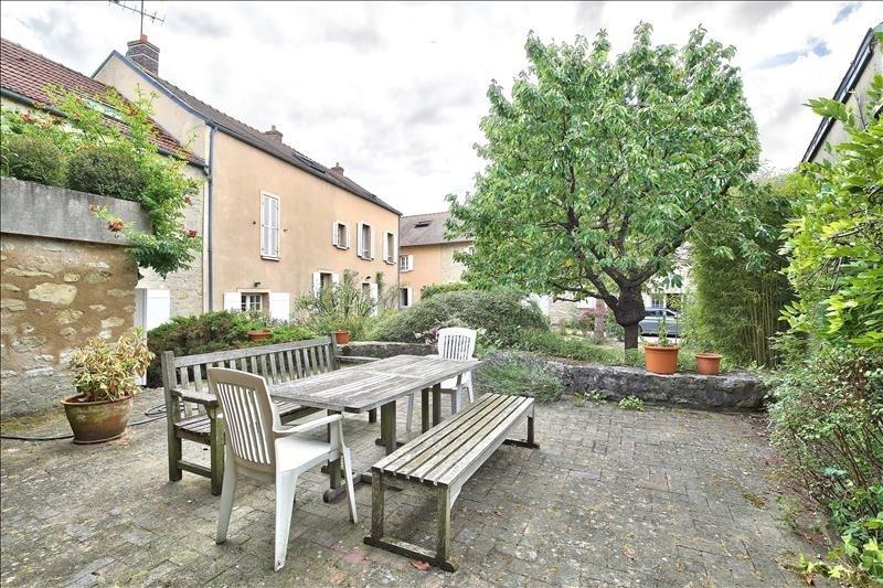 Vente de prestige maison / villa Chavenay 1400000€ - Photo 1