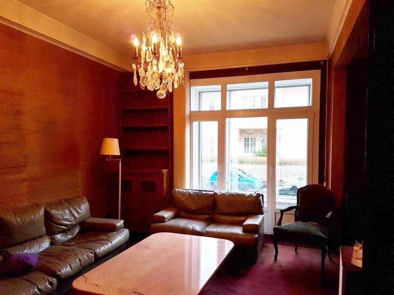 Venta  apartamento Strasbourg 310000€ - Fotografía 4