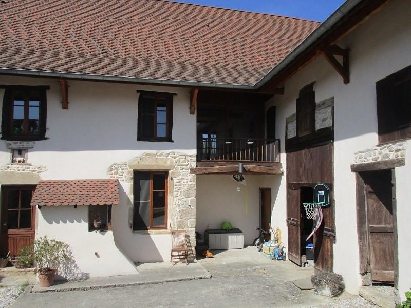 Vente maison / villa St chef 271000€ - Photo 2