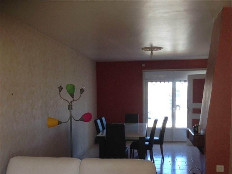 Vente maison / villa Cholet 140350€ - Photo 4