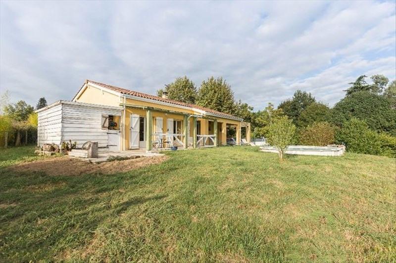 Vente maison / villa St etienne d orthe 239400€ - Photo 3
