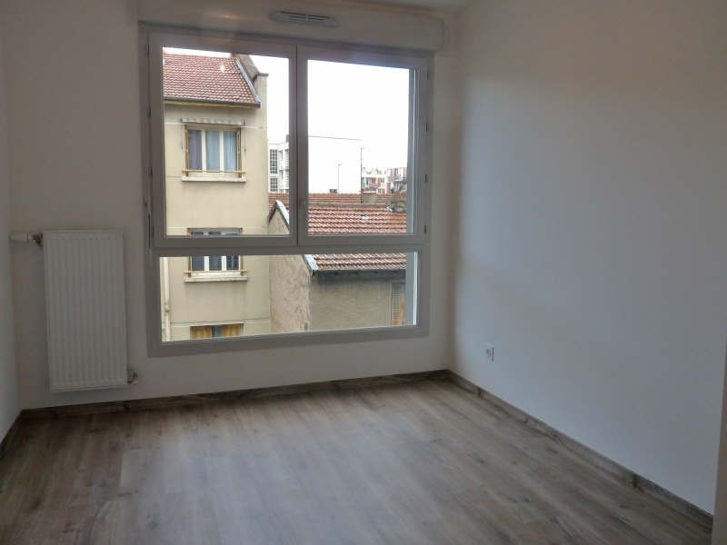 Rental apartment Villeurbanne 726€ CC - Picture 4
