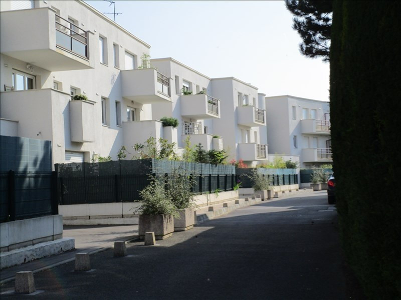 Vente appartement Le port marly 412 000€ - Photo 1