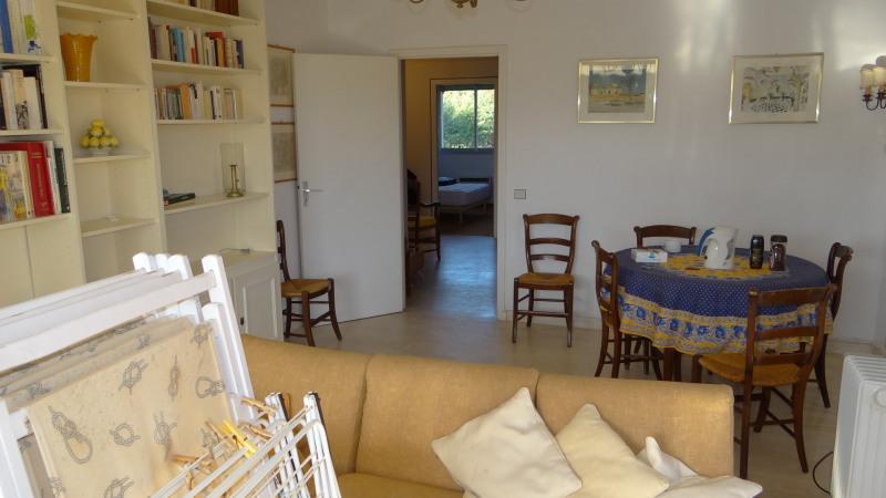 Location vacances appartement Cavalaire 500€ - Photo 14
