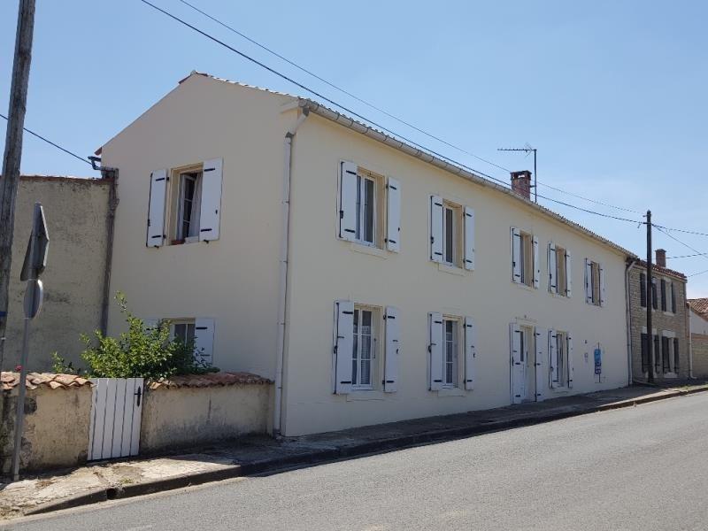 Vente maison / villa St medard d aunis 173910€ - Photo 3