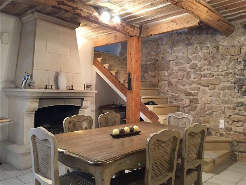 Vente maison / villa Bouc bel air 298000€ - Photo 2