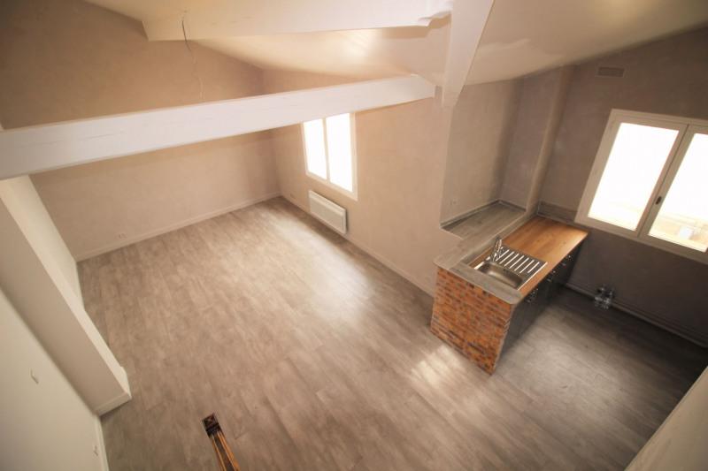 Vente appartement Sannois 162000€ - Photo 1