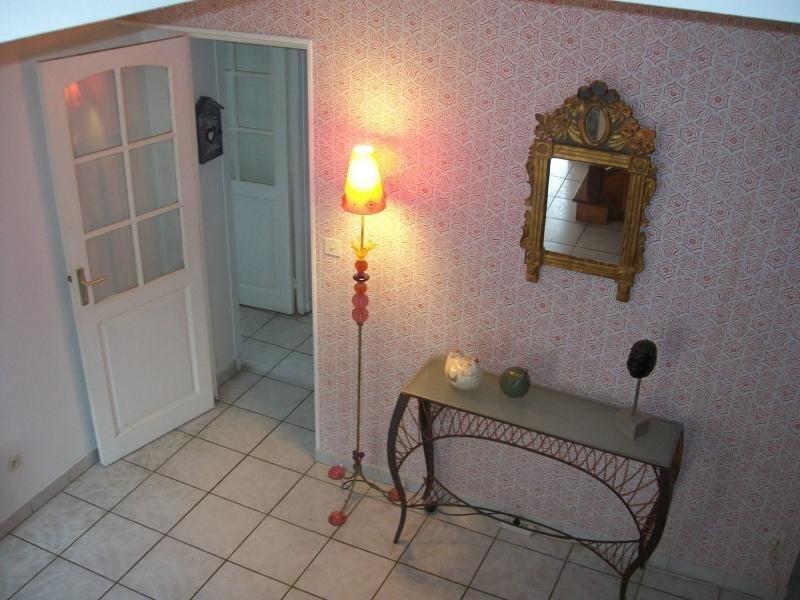 Sale house / villa St georges d esperanche 395000€ - Picture 10