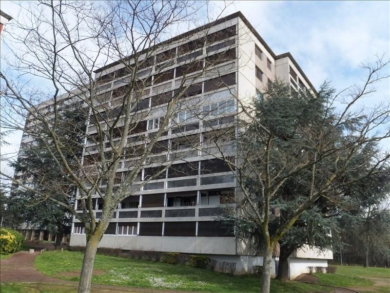 Vente appartement Rillieux la pape 125000€ - Photo 7