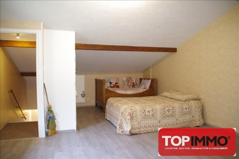 Vente maison / villa St die 179000€ - Photo 7