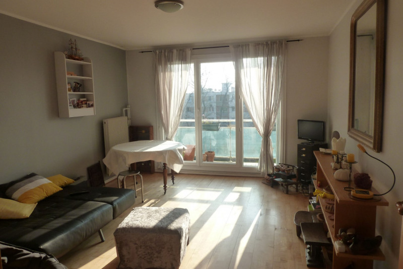 Sale apartment Verneuil sur seine 195 000€ - Picture 2
