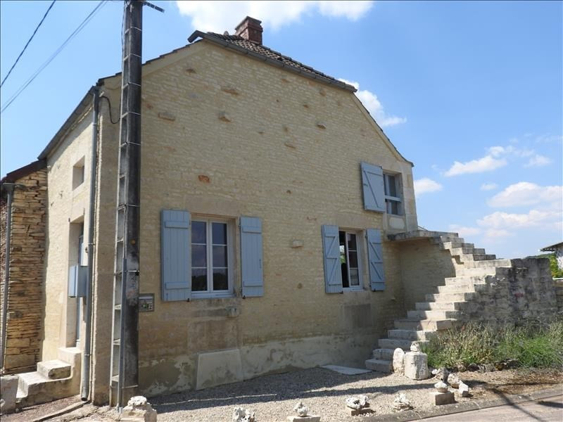Sale house / villa Village proche chatillon 72000€ - Picture 17