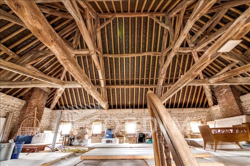Vente de prestige maison / villa Aillant sur tholon 299600€ - Photo 10