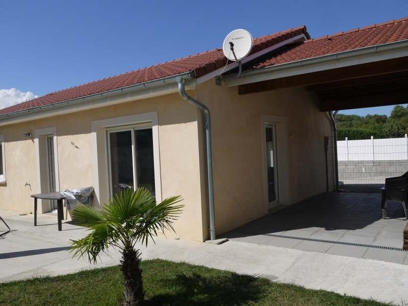 Vente maison / villa Vienne 245000€ - Photo 2