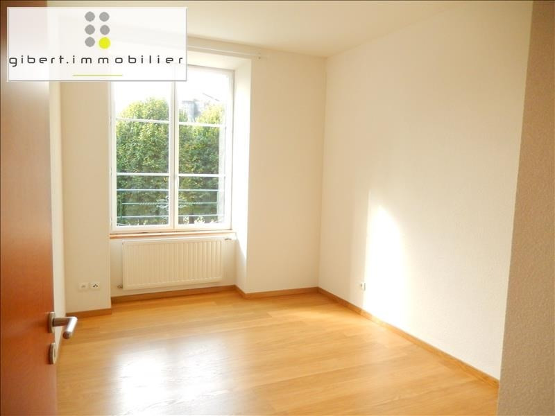 Location appartement Espaly st marcel 526,79€ CC - Photo 5