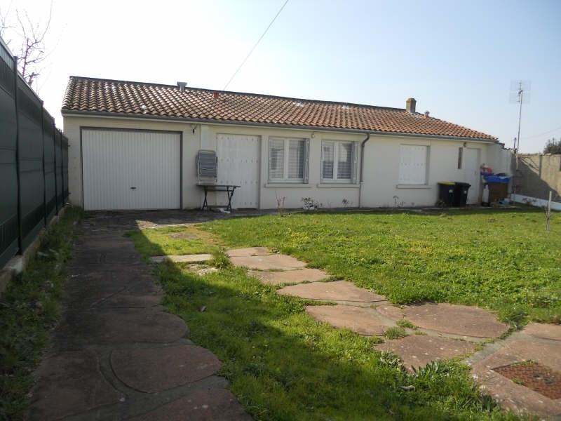 Vente maison / villa Royan 353000€ - Photo 9