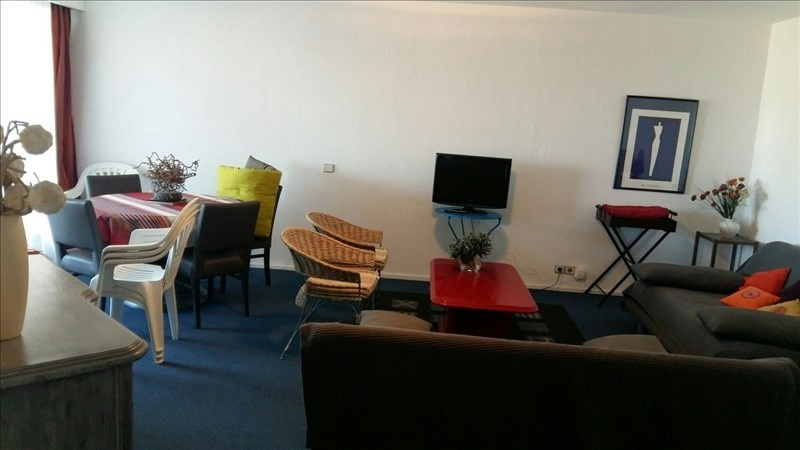 Vente de prestige appartement Biarritz 604200€ - Photo 2