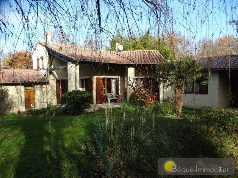 Vente maison / villa 5 mns pibrac 450000€ - Photo 5
