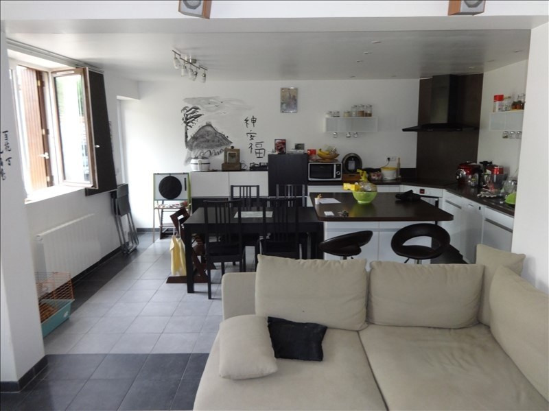 Vente maison / villa Bonnieres sur seine 164000€ - Photo 2