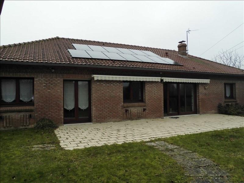 Vente maison / villa Verquigneul 232000€ - Photo 5