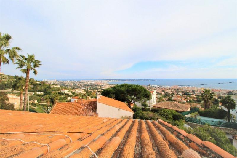 Vente de prestige maison / villa Le golfe juan 798000€ - Photo 8