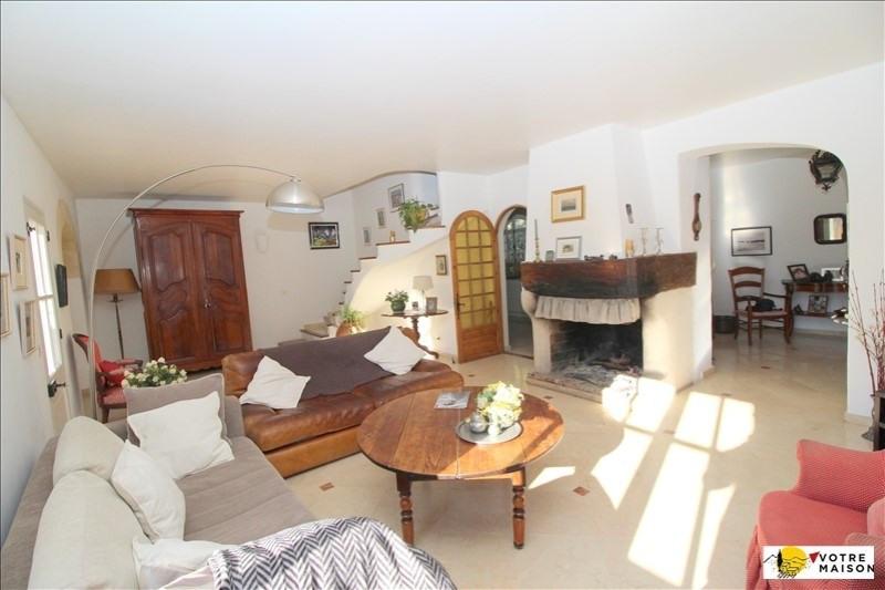 Deluxe sale house / villa Pelissanne 646000€ - Picture 7