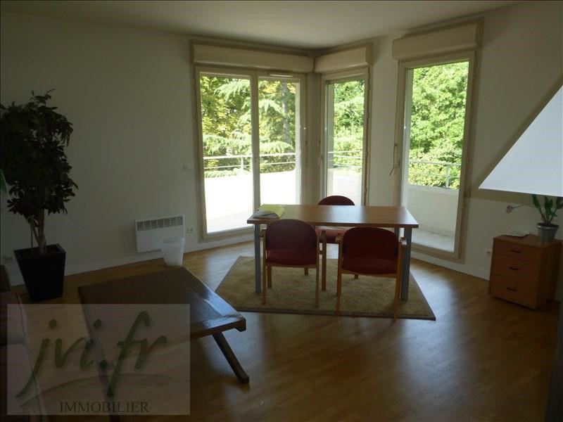 Vente appartement Montmorency 380 000€ - Photo 3