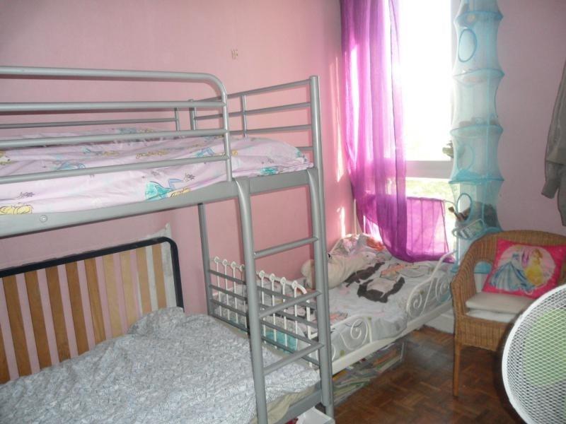 Sale apartment Villeneuve-la-garenne 180000€ - Picture 4