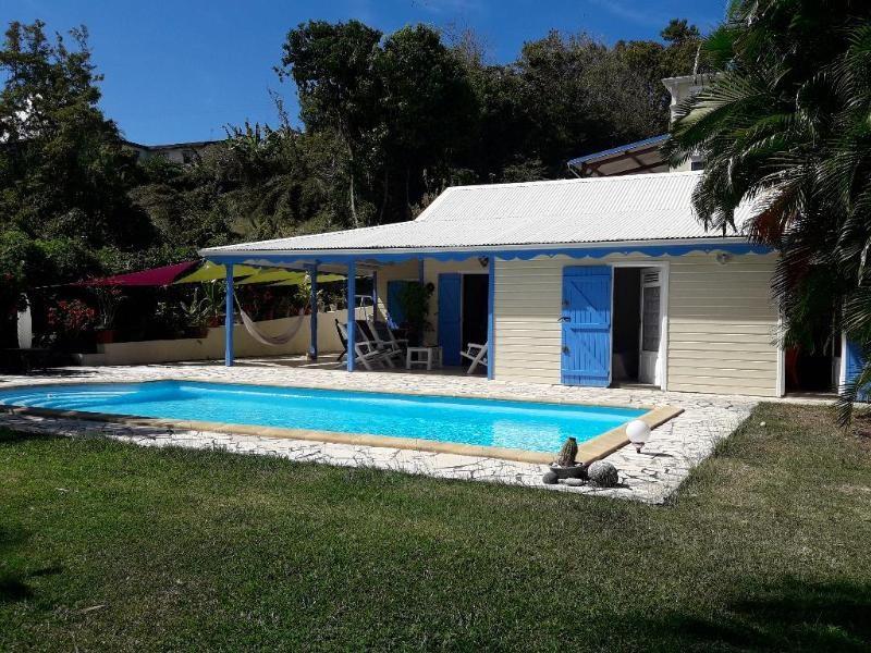 Vente maison / villa Vauclin 341250€ - Photo 2