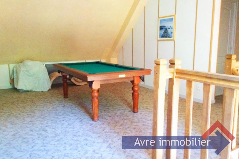 Sale house / villa Verneuil d avre et d iton 243000€ - Picture 8