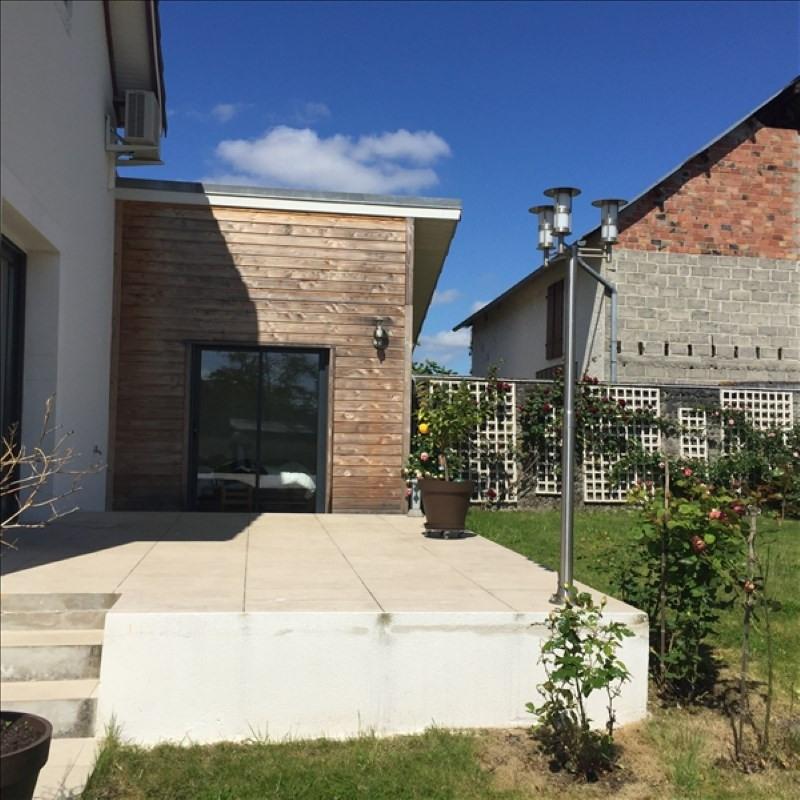 Sale house / villa Idron 299900€ - Picture 11