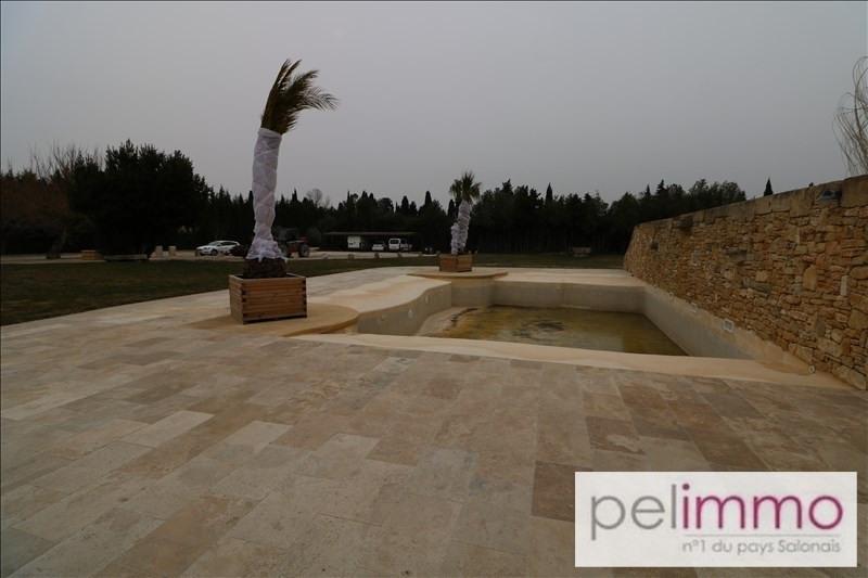 Vente de prestige maison / villa Senas 900000€ - Photo 10